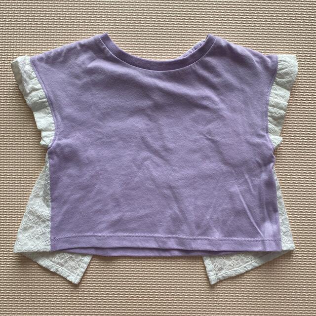 petit main(プティマイン)のアプレレクール Tシャツ キッズ/ベビー/マタニティのベビー服(~85cm)(Tシャツ)の商品写真