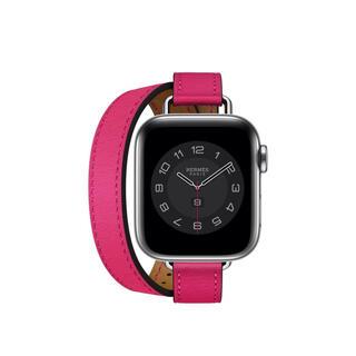 Hermes - 【新品】HERMES アトラージュ  ストラップ Apple Watch
