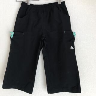 adidas - adidas ハーフパンツ 140cm