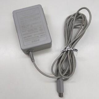 ニンテンドウ(任天堂)のNINTENDO 3DS 充電器 任天堂 純正品 アダプター(その他)