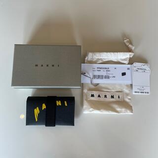 マルニ(Marni)の*新品MARNI 財布*(折り財布)