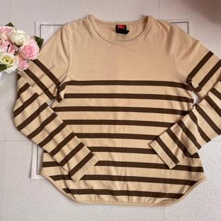 ダブルスタンダードクロージング(DOUBLE STANDARD CLOTHING)のDOUBLE STANDARDS CLOTHING ⭐️長袖Tシャツ(シャツ/ブラウス(長袖/七分))