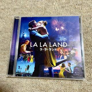 【tamama1026様専用】ラ・ラ・ランド オリジナル・サウンドトラック CD(映画音楽)