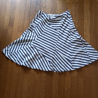 スキャパ(SCAPA)のSCAPAひざ下スカート(ひざ丈スカート)