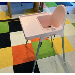 イケア(IKEA)のイケアベビーチェア(その他)