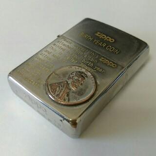 ジッポー(ZIPPO)のZIPPO '97 BIRTH YEAR COIN /1¢ PENNY 1967(タバコグッズ)