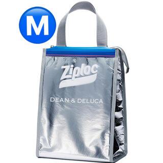 DEAN & DELUCA - DEAN & DELUCA × BEAMS× ziplock  保冷バックⓂ️