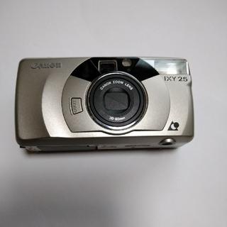キヤノン(Canon)のCanon  IXY25  30-60mm(コンパクトデジタルカメラ)