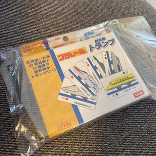 タカラトミー(Takara Tomy)の新品 プラレール トランプ(トランプ/UNO)