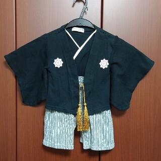 袴 ロンパース(和服/着物)