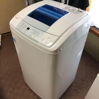 ハイアール(Haier)の引取限定!ハイアール全自動洗濯機  5.0kg JW-K50H 一人暮らし(洗濯機)
