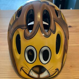レイザー(LAZER)のLAZERヘルメット 自転車子供用(ヘルメット/シールド)