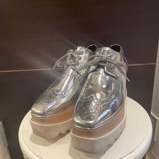 ステラマッカートニー(Stella McCartney)のステラマッカートニー stellamccartney エリス(ローファー/革靴)