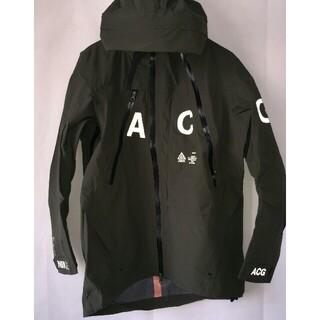 ナイキ(NIKE)のNikeLab ACG Alpine Jacket GORE-TEX  M (マウンテンパーカー)