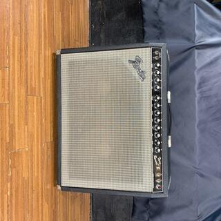 Fender Twin Reverb II(ギターアンプ)