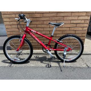 ルイガノ(LOUIS GARNEAU)のルイガノ キッズ自転車 J206 (LOUIS GARNEAU) 20インチ(自転車本体)