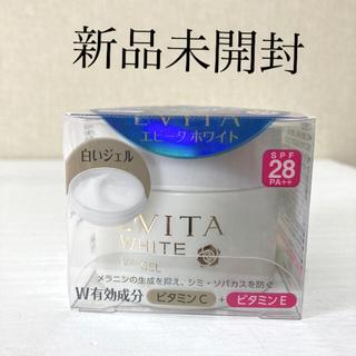 カネボウ(Kanebo)のカネボウ エビータ ホワイト ジェルV  50g(オールインワン化粧品)