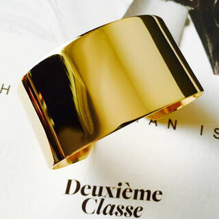 Ron Herman - ★新品 限定価格! DEUXIEME CLASSE ドゥーズィエムクラスバングル