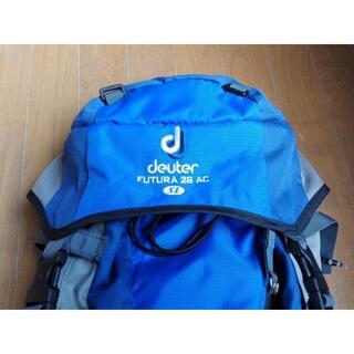 ドイター(Deuter)のバックパック(登山用品)