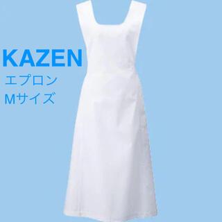 カゼン(KAZEN)のKAZEN  エプロン 141-30(その他)