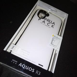 アクオス(AQUOS)のAQUOSケータイ  R3  ケース(Androidケース)