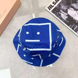 ACNE - 【ACNE STUDIOS】折りたためる バケットハット