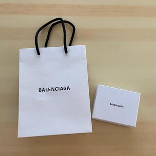 バレンシアガ(Balenciaga)のBALENCIAGA バレンシアガ 紙袋&箱 ショッパー&ボックス(ショップ袋)