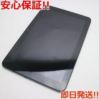 キョウセラ(京セラ)の美品 SIMロック解除済 KYT33 オリーブブラック (タブレット)