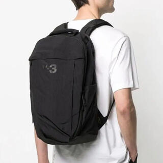 Y-3 - 新品未使用!送料込み★Y-3★CLASSIC BACKPACK バックパック