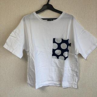 ユニクロ(UNIQLO)のマリメッコ×UNIQLO コラボTシャツ(Tシャツ(半袖/袖なし))