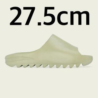 アディダス(adidas)のYEEZY SLIDE RESIN 27.5cm(サンダル)