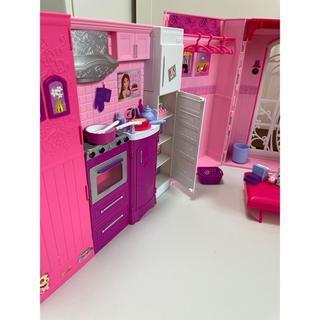Barbie - 廃盤品 レアBarbie バービーピンクだいすき バービーのおうちリカちゃん