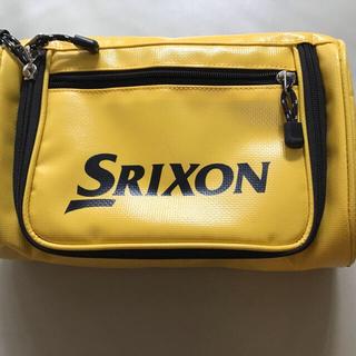 スリクソン(Srixon)のスリクソン ラウンドポーチ(バッグ)