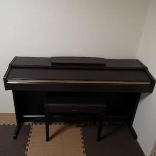 ヤマハ(ヤマハ)のYAMAHA 電子ピアノ(電子ピアノ)