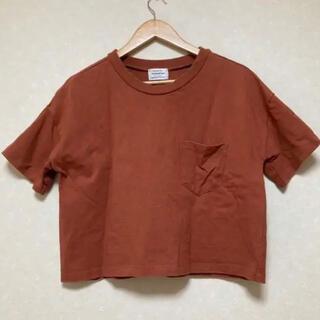 グリーンレーベルリラクシング(green label relaxing)のユナイテッドアローズ  ポケットTシャツ(Tシャツ(半袖/袖なし))