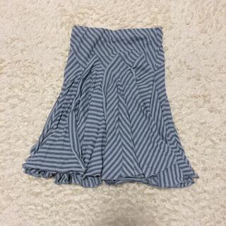ラルフローレン(Ralph Lauren)のラルフローレン フレアスカート(ひざ丈スカート)