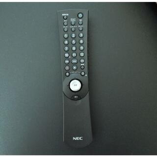 エヌイーシー(NEC)のNEC PCリモコン RE0-KD(その他)