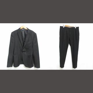 ザラ(ZARA)のザラ スーツ フォーマル テーラードジャケット スラックス 1B 36 (スーツジャケット)