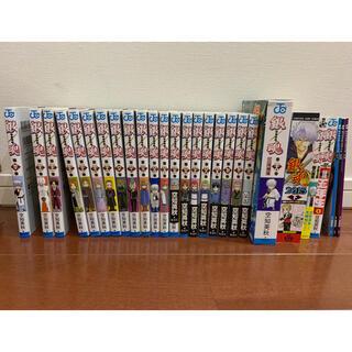 シュウエイシャ(集英社)の銀魂 50,56~72巻 その他 セット(少年漫画)