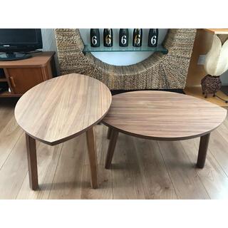 IKEA - IKEA ストックホルム ローテーブル