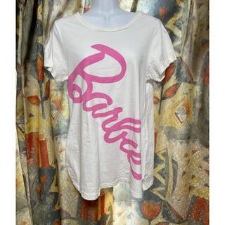 バービー(Barbie)の大人用Barbie Tシャツ(Tシャツ(半袖/袖なし))