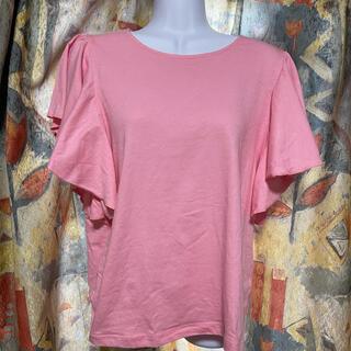 バービー(Barbie)の大人BarbieTシャツ(Tシャツ(半袖/袖なし))