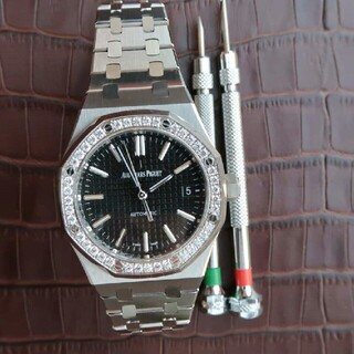 ◇限時で値下◇美品◇◇オーデマピゲ-◇メンズ◇腕時計#17