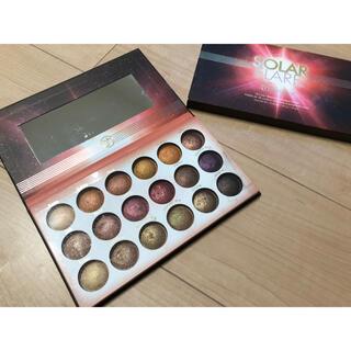 カイリーコスメティックス(Kylie Cosmetics)のbh cosmetics アイシャドウ SOLAR FLARE(アイシャドウ)