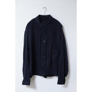 COMOLI - comoli シルクネップ type-1st 4