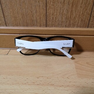 セイバー(SABRE)のSABRE だて眼鏡(サングラス/メガネ)