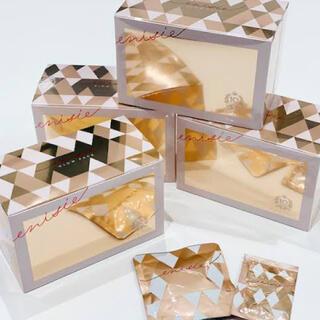 【正規品】GOLDエニシーグローパック 2箱20回分 新品未使用 (パック/フェイスマスク)
