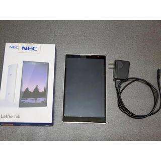 NEC - NEC LaVieタブレット