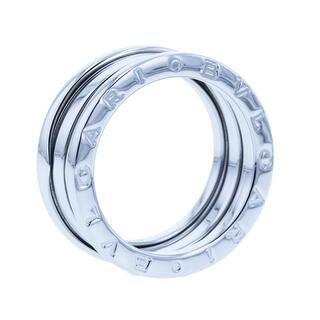 ブルガリ(BVLGARI)のブルガリ リング 指輪 メンズ 美品(リング(指輪))