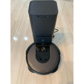 iRobot - 専用になります。ルンバ i7+ Roomba アイロボット iRobot 美品